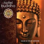 Hotel Buddha - David and Steve Gordon